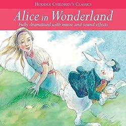 Alice in Wonderland (Dramatised)