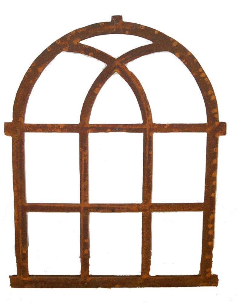 Groß es Guß eisen Fenster, Stallfenster, Scheunenfenster, Eisenfenster linoows
