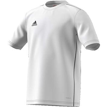 070ccd7d443c8 adidas Core 18 T-Shirt pour Enfant: Amazon.fr: Sports et Loisirs