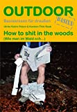 How to sh.. in the woods