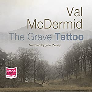 The Grave Tattoo Audiobook