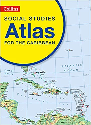 Amazon.com: Collins Social Studies Atlas for the Caribbean ...