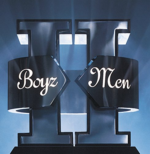 II (Men Christmas To Album Boyz)