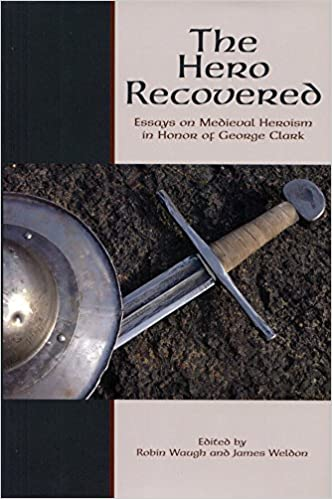 The Hero Recovered Essays On Medieval Heroism In Honor Of George  The Hero Recovered Essays On Medieval Heroism In Honor Of George Clark  Festschriften Occasional Papers And Lectures Thesis For A Narrative Essay also Business Writing Services Sydney  Response Essay Thesis