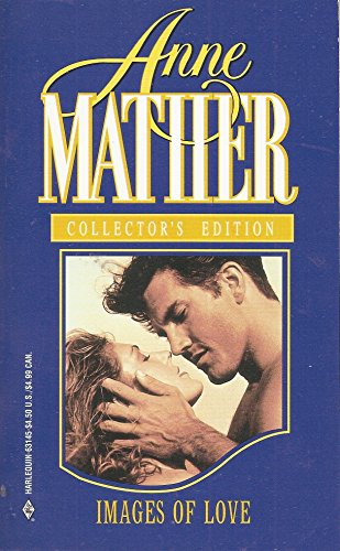 book cover of Images of Love