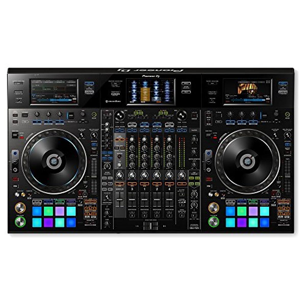 [해외] PIONEER DJ 프로패셔널DJ콘트롤러 DDJ-RZX