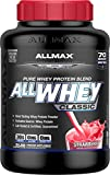 Cheap ALLMAX Nutrition AllWhey Classic Whey Protein, Strawberry, 5 lbs