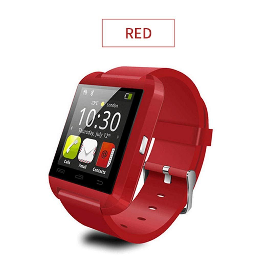HCWF Bluetooth Smart Watch U8 smartwatch Reloj Deportivo con ...