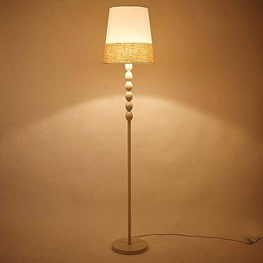 Y-XC Iluminación Lámparas de pie Lámpara de pie Lámpara de Mesa ...