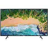 تلفزيون سامسونج الترا اتش دي الذكي - سيريز 7 55 inches UA55NU7100KXZN