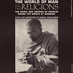 The World Of Man, Volume 2: Religions