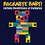 Lullaby Renditions of Coldplay