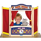 Dramatic Play Tabletop Theater [Set of 2]