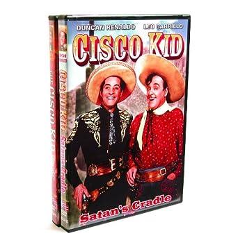 Amazon Cisco Kid The Gay Amigo 1949 Satans Cradle 1949