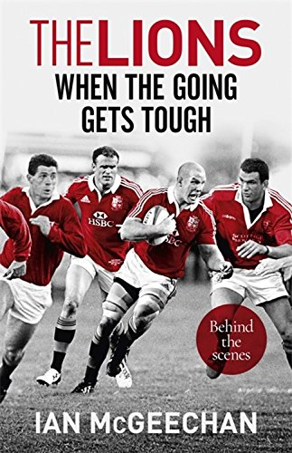 Lion Rugby (The Lions: When the Going Gets Tough: Behind the scenes)