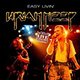 Easy Livin Live by Uriah Heep (2004-01-01)
