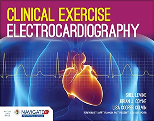 Clinical Exercise Electrocardiography - Original PDF