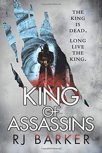King of Assassins (The Wounded ()