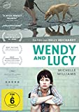 Wendy and Lucy [Import allemand]