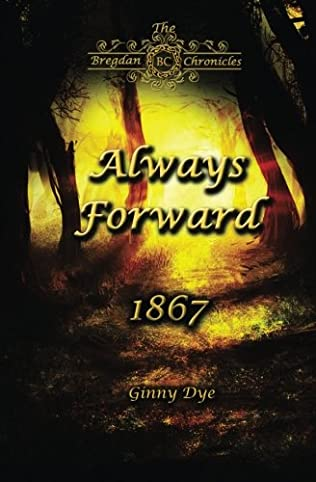 book cover of Always Forward