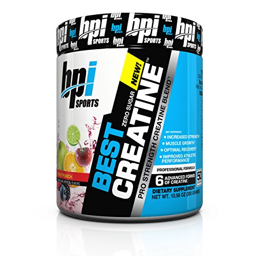 BPI Sports Best Creatine Suppl...