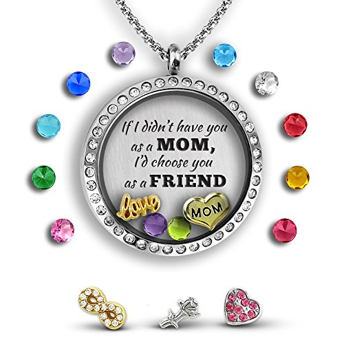 Buy now Mother Gifts From Daughter | Mom Necklace