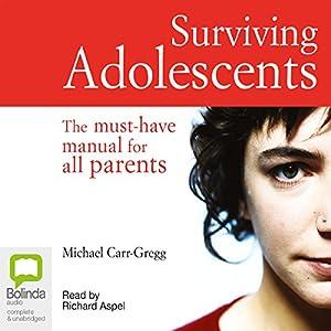 Surviving Adolescents Audiobook