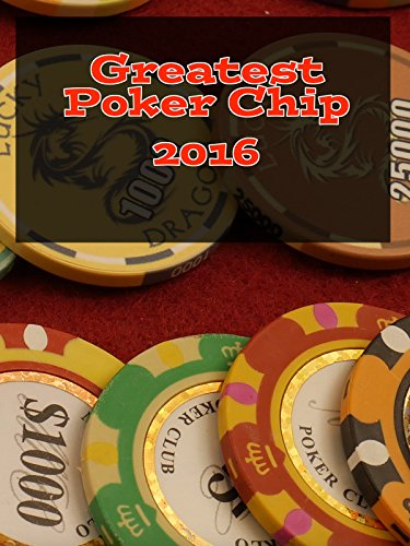 Poker Club - Review: Greatest Poker Chip 2016