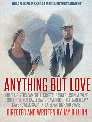 - Anything But Love