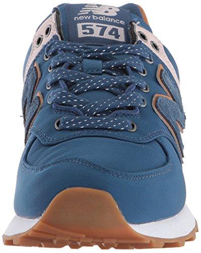 Eu Balance574v2 New Blu 574v2 D Tile moroccan Donna 35 BWzwSH8q