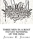 Image of Three men in a boat: (to say nothing of the dog)