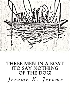 three men in a boat 5 essay A rebuttal of crtical thinker andy aschlafly's attempt to bash both public schools and utilitarianism although located in conserva-me-me-me-dia's mainspace, it is an unencyclopedic entry that at best should be deleted in its entirety or at worst be relegated to the status of an essay.