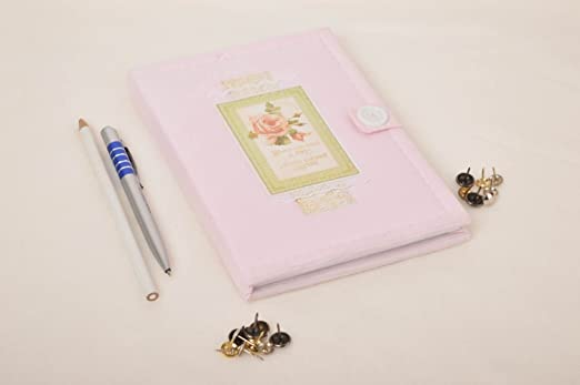 Mano Made regalo para amiga Cuaderno Diario de diseño regalo ...