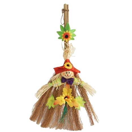 LIXIAQ1 - Accesorio para disfraz de bruja para Halloween As the ...