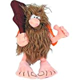 "Hanna Barbera Captain Caveman 10"" Talking Plush"