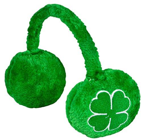 St. Patrick's Day Irish Shamrock Furry -