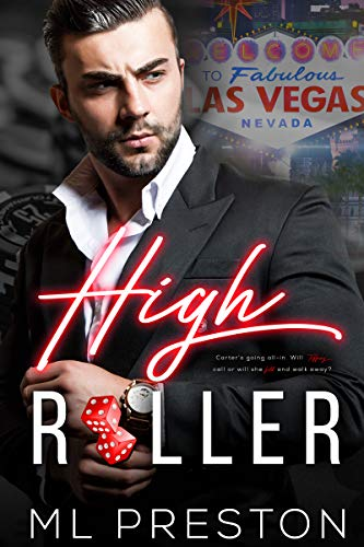 High Roller (Aces & Eights Book 1) ()