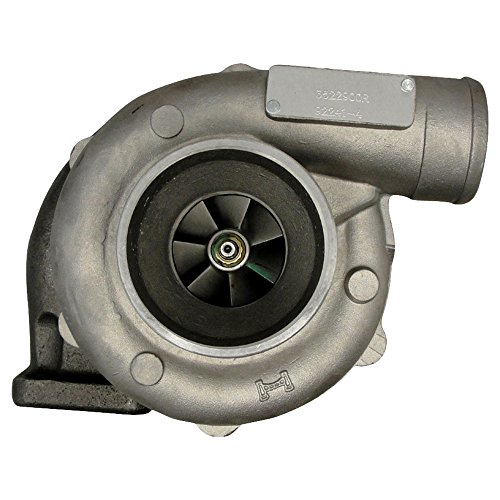 J802290 J802290 New Remanufactured Turbocharger Made for Case-IH Tractor Models -