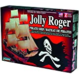 Lindberg 1/130 scale Jolly Roger