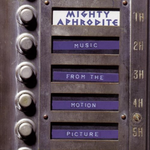 Mighty Aphrodite By Various (1995-11-07)