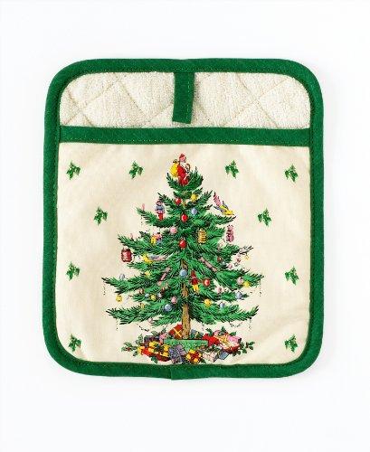 Christmas Tree Pot Holder - 2