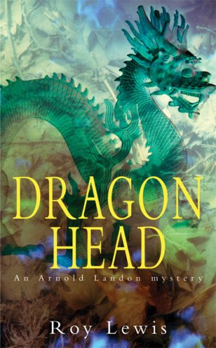 book cover of Dragon Head