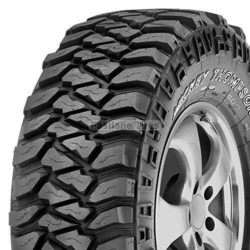 Baja Truck Parts - Mickey Thompson Baja MTZP3 Mud Terrain Radial Tire - 35X12.50R20LT 121Q
