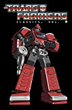 img - for Transformers Classics Volume 8 book / textbook / text book