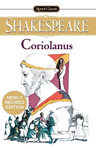 Coriolanus (Signet Classics)