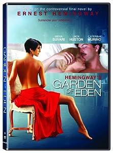 Hemingway 39 S Garden Of Eden Dvd Jack Huston Mena Suvari Caterina Murino Carmen