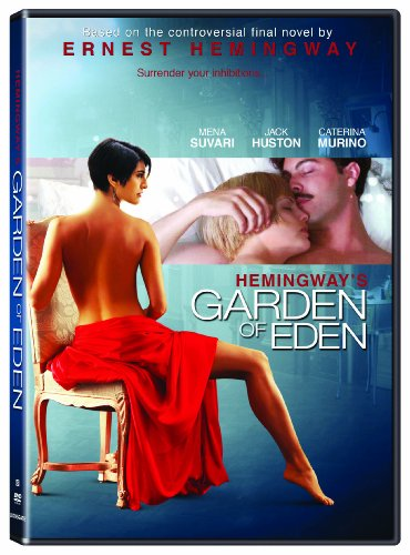DVD : Hemingway's Garden Of Eden (, AC-3, Dolby, Widescreen)