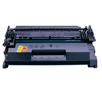 TONER DYF Para HP PLC-H28A Negro Cartucho de tóner ...