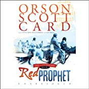 Red Prophet: Tales of Alvin Maker, Book 2 | Orson Scott Card