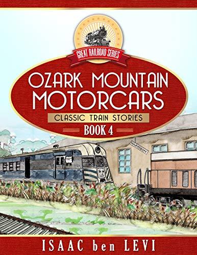 Ozark Mountain Motorcars by Isaac ben Levi ebook deal